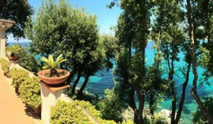 ELBA GORGEOUS VILLA, 8 SLEEPS,